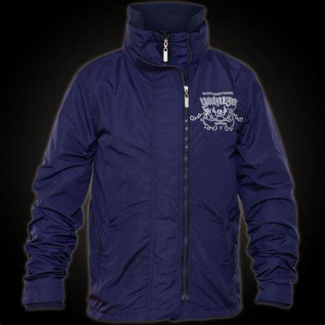 Jaket Hoodie Sweater Santa Abu 1 yakuza jaket wb 485 jacket with pockets and embroideries