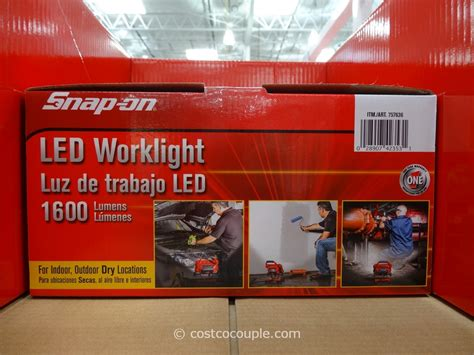 Costco Work Light by Snap On Led Worklight