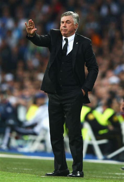 Waterproof Carlo Ancelotti Real Madrid Uefa carlo ancelotti pictures real madrid v fc bayern muenchen zimbio