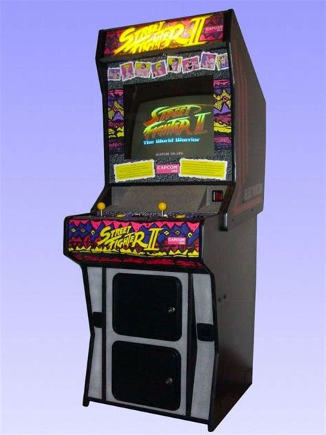 Fighter Ii Arcade Cabinet by 241 Best Images About Gaming Packaging On