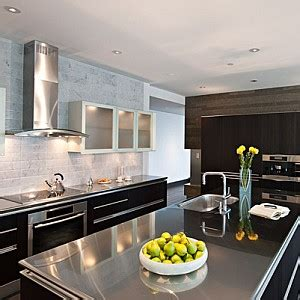 Stainless Steel Countertops Price by Stainless Steel Countertops Cost Let S Do A Estimation
