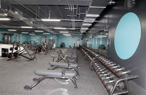 buttermarket centre transformation pure gym launches