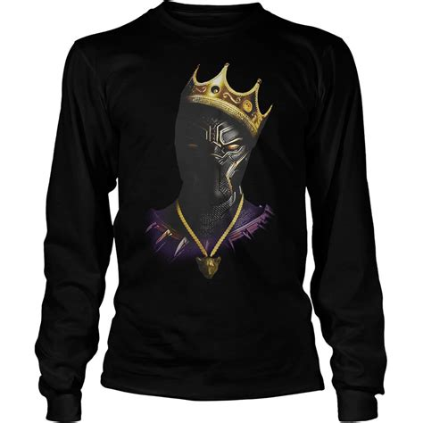 Crown T Shirt crown black panther shirt hoodie and sweater