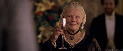 film queen trailer jewels on film trailer for victoria and abdul the court