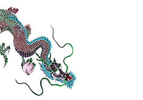 dragon download free vector art stock graphics amp images