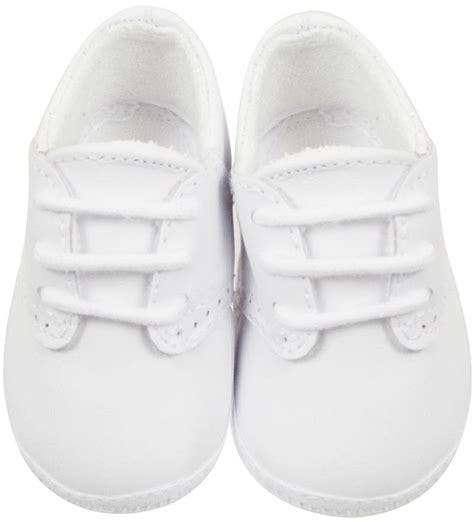 baby boy oxford shoes white leather saddle oxford shoes for baby boy in crib