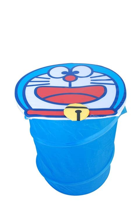 Laundry Bag Doraemon By Helloodora laundry bag take home souvenir