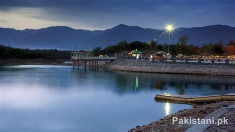 5 Beautiful Places To Be by 5 Beautiful Places To Visit In Islamabad