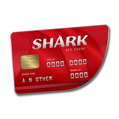 Gift Shark Cards - buy gta online red shark card 100 000 and download