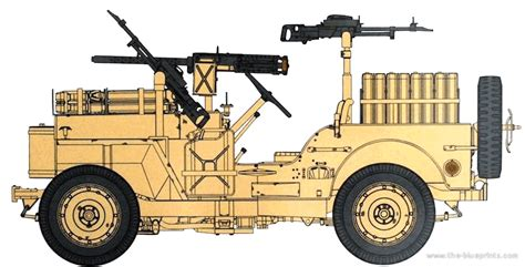 desert military jeep sas british special air service jeep tamiya 1 35 modeling