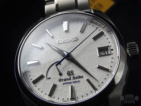 automatic springs grand grand seiko snowflake sbga011 and new sbga089 sbga090