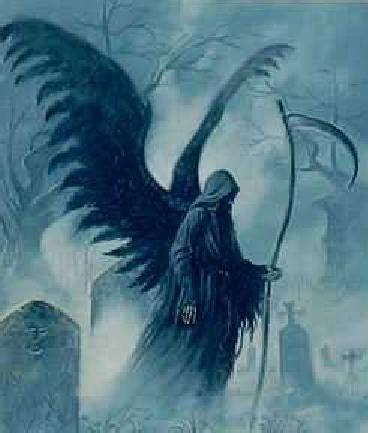 la morte in la morte un momento di passaggio