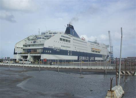 lines porto torres barcellona un nuovo terminal passeggeri per porto torres ship2shore