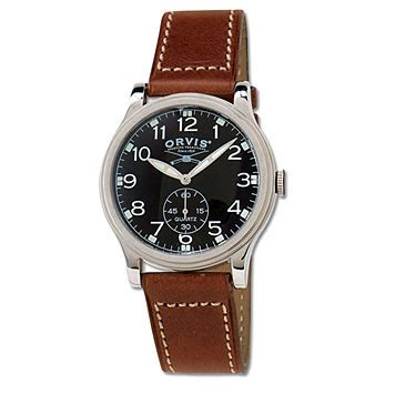 mens field watches signature field watch orvis