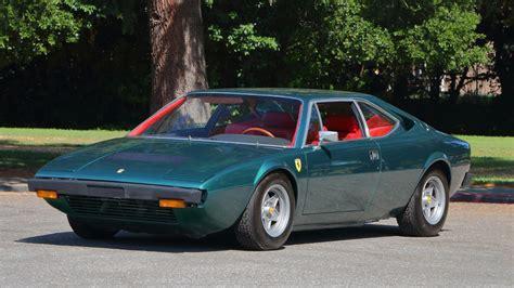 Ferrari 308 Gt 4 by 1975 Ferrari Dino 308 Gt4 F11 Monterey 2017