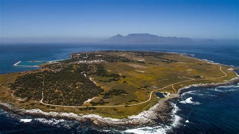 Robben Island by Cape Peninsula Tour Blue Tours
