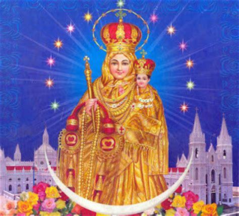our lady of velankanni novena prayer | publish your