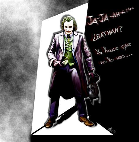 imagenes de joker animadas la primera entrevista de ficci 243 n a el joker