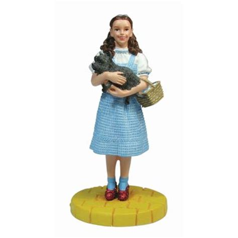 Sprei Dottie Collections Dottie Mini dorothy and toto mini wizard of oz figurines figurines one price low flat shipping