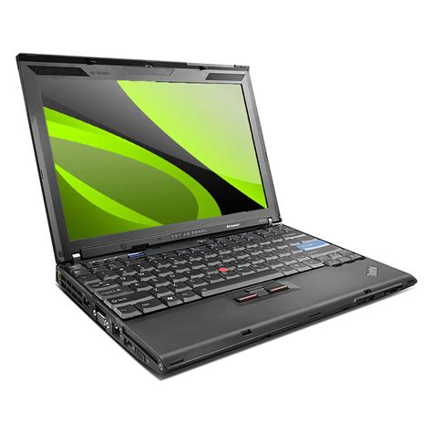 Laptop Lenovo X201 I5 lenovo thinkpad x201 i5 2 4ghz 2gb 160gb windows 10 pro 64 laptop computer b ebay