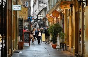 exploring paris cours du commerce saint andr 233 saint
