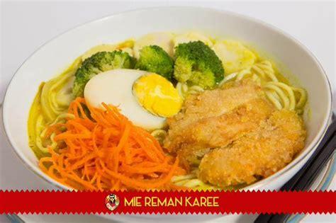 Ramen Reman by Daftar Kuliner Paling Favorit Di Bandung Katalog Kuliner
