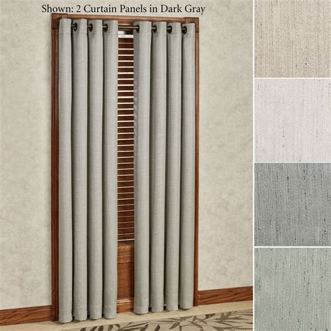 weighted outdoor curtains grasscloth grommet curtain panels with weighted corners