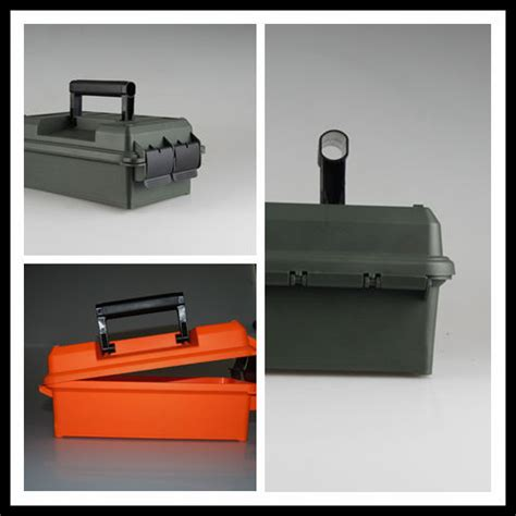 ammo storage containers oem product tb911 plastic waterproof ammunition box ammo