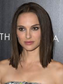 blunt haircut photos 80 medium hairstyles for 2014 celebrity haircut trends