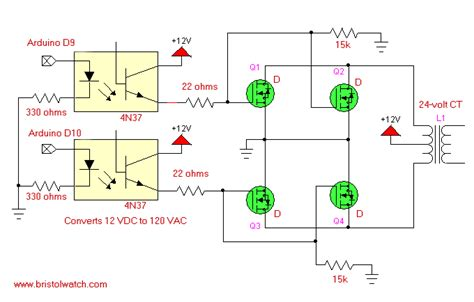Power Supply Smps 12 Volt Untuk Arduino 6v to 12v dc dc boost converter using 555 timer ic simple
