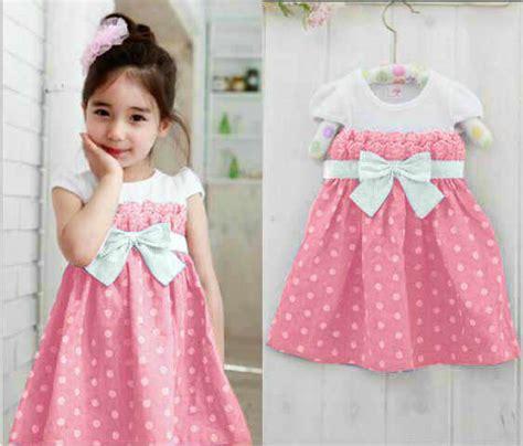 Gamis Anak Perempuan Dress Anak Lucu Ivana Denim Dress baju anak annabella a280 imut dan lucu