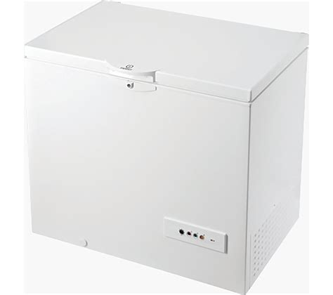 Home Freezer buy indesit os1a250h chest freezer white free delivery