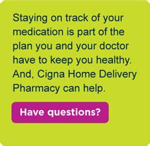 Cigna Home Delivery Pharmacy by 301 Moved Permanently