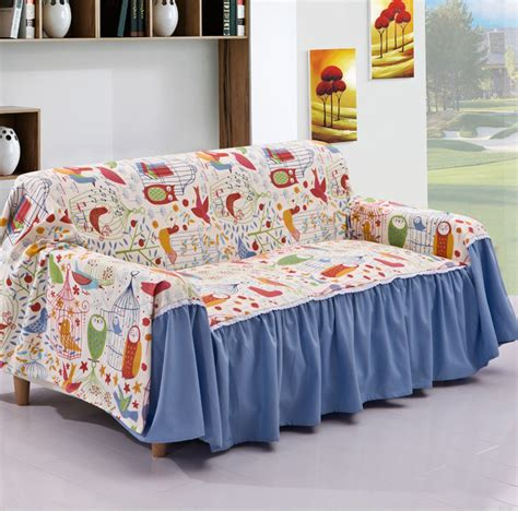 printed sofa covers double seat fundas sofa cover couch covers sofa slipcover