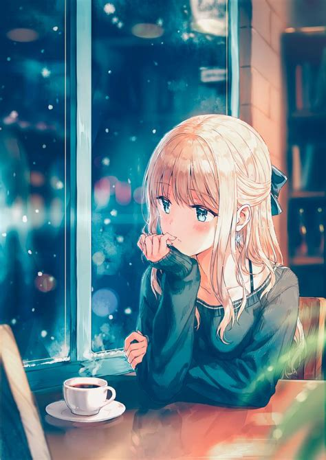Sweater Cofee Anime best 25 anime ideas only on beautiful anime anime
