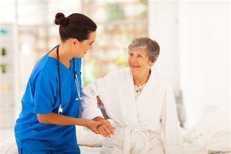 the geriatric nursing profession at a glance