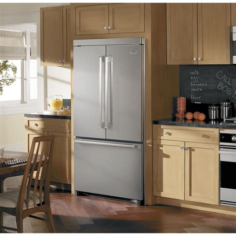 cabinet depth refrigerator lowes refrigerator amazing best counter depth side by side