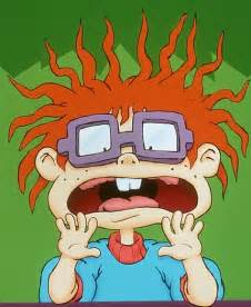 the gallery for gt rugrats characters chuckie