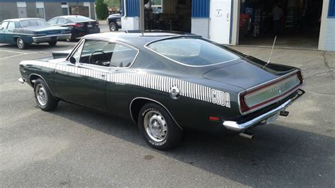 1969 dodge barracuda for sale 1969 plymouth barracuda for sale