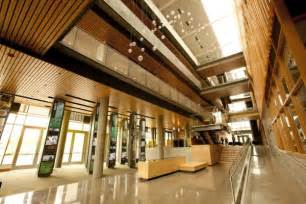 Ford Alumni Center Uo Opens Ford Alumni Center Jmi Sports