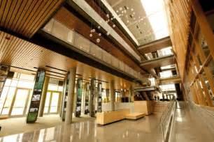 uo opens ford alumni center jmi sports