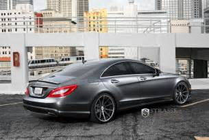 2013 Mercedes Cls550 All Cars Nz 2013 Mercedes Cls550 By Strasse Forged