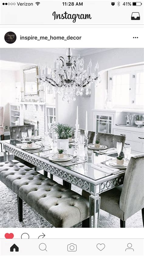 home decor dining room 25 best ideas about luxury dining room on