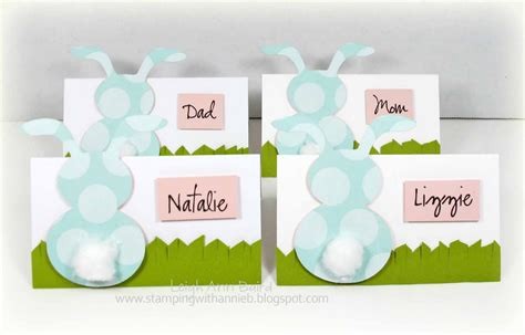 easter place card template paper a mix of stuff