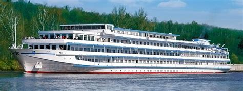 small river boat cruises in europe 9 small ship cruise lines for people that hate crowds