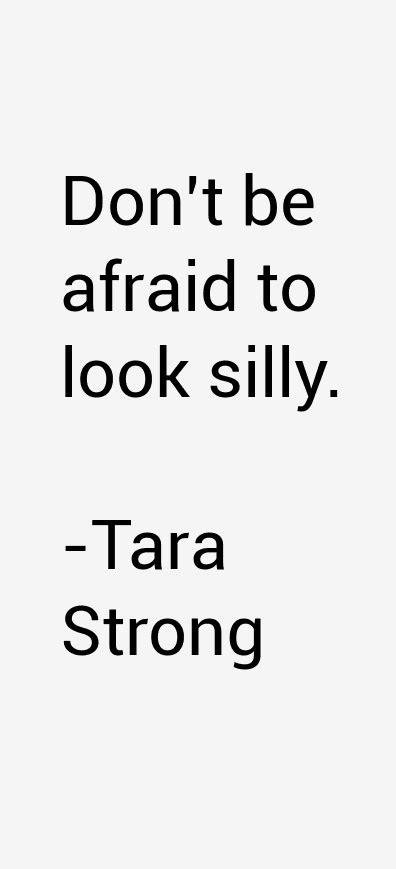 tara strong quotes tara strong quotes sayings