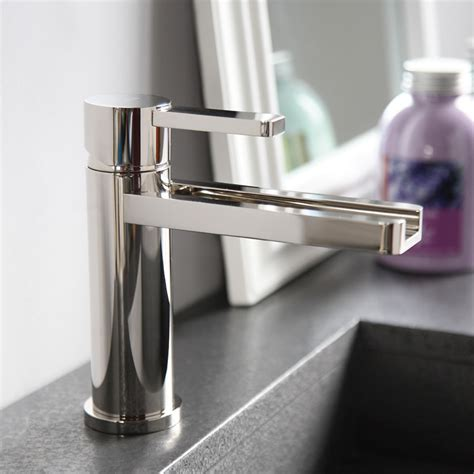 the latest models of modern bathroom faucets the homy design