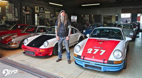 magnus walker garage magnus walker 9tro