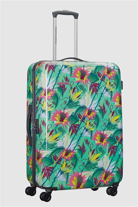 maletas de viaje en el corte ingles maletas y trolleys en la colecci 243 n primavera verano 2015