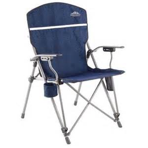 northwest territory xtreme tension arm chair